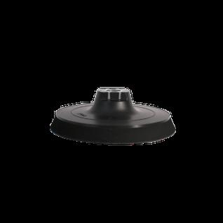 999262 насадка держатель губок с пористым каучуком 123 mm/m14 polierteller mit zellkautschukpolster 123мм/м14 KOCH-CHEMIE