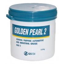 Смазка KIXX New Golden Pearl 2 0,5кг