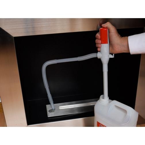 насос для биотоплива (автомат) 853138