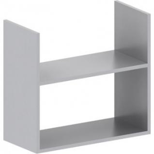 Мебель Easy St Полка навесная 904249 серый (030)
