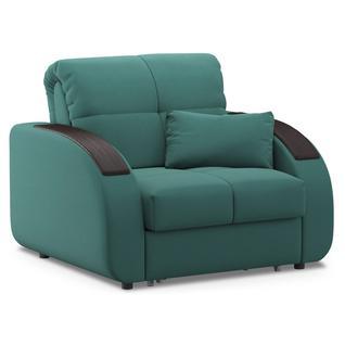 Кресло-кровать ПМ: Живые диваны Кресло-кровать Уильям / Кресло-кровать Уильям Люкс