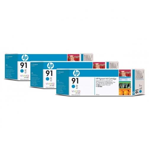 Картридж HP C9483A оригинальный 804-01 Hewlett-Packard 852531 1