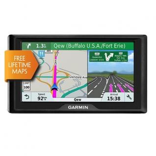 Garmin Drive 61 LMT-S Вся Европа Garmin
