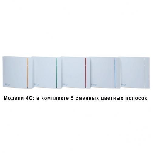 Вентилятор Soler & Palau Silent-100 CZ Marble White Design-4C 6770058 1