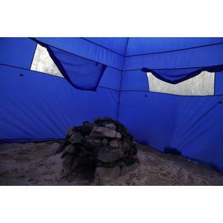 Походная баня Maverick Sauna tent