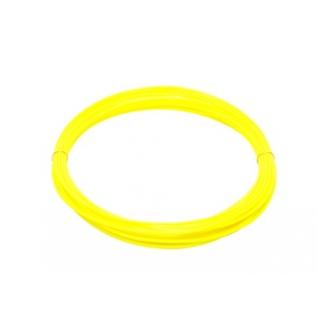 3DPen Пластик для 3D ручки PCL желтый 5м