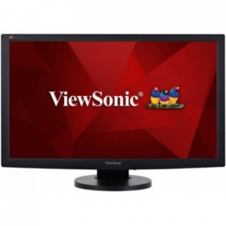 Монитор Viewsonic 23.6 VG2433 LED(VG2433-LED)FHD/VGA/DVI_L_K