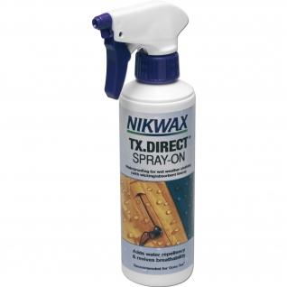 Nikwax Пропитка Nikwax TX Direkt Spray On