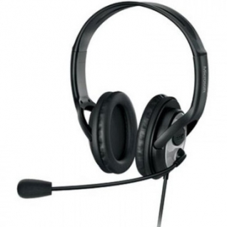 Гарнитура Microsoft (JUG-00015) Headset w/micr LifeChat LX-3000