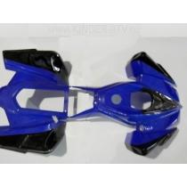 Пластиковый корпус (49сс-Racer)
