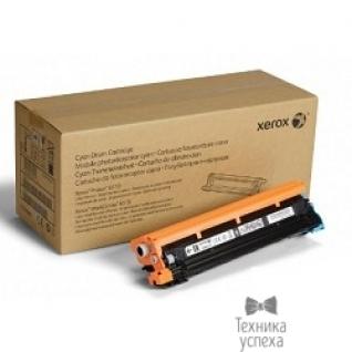 Xerox XEROX 108R01417 Фотобарабан для Phaser 6510/6515 голубой, 48000 стр.