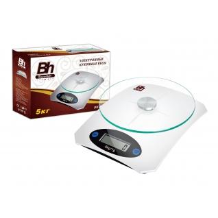 Bayerhoff Электронные кухонные весы Bayerhoff, цвет белый
