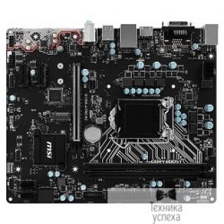 MicroStar MSI H110M-A PRO M2 Socket 1151, Intel®H110, 2xDDR4-2133, D-SUB+HDMI, 1xPCI-Ex16, 2xPCI-Ex1, 4xSATA3, 8 Ch Audio, GLan, 1 x M.2, (4+2)xUSB2.0, (2+2)xUSB3.1, 1xPS/2, mATX, RT