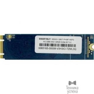 Smart buy Smartbuy M.2 SSD 128Gb Stream E8T SBSSD-128GT-PH08T-M2P2