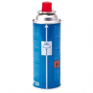 Баллон газовый клапанный Campingaz CP250 V2-28 изобут (2000022381)