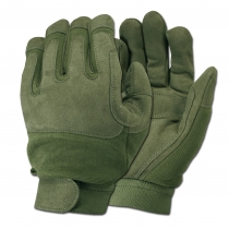 Made in Germany Перчатки Army оливкового цвета