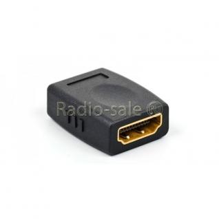 Соединитель Гнездо HDMI - Гнездо HDMI