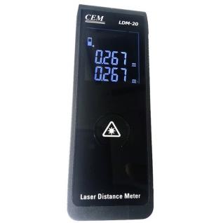 Дальномер лазерный CEM LDM-20