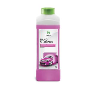 Автошампунь Grass Nano Shampoo 1 л