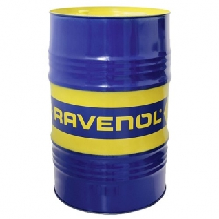 Моторное масло Ravenol Super Performance Truck 5W30 208л