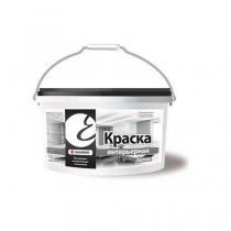 Краска интерьерная белая Ecoroom 7 кг.