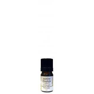 Эфирное масло жасмина, Jasmine absolute