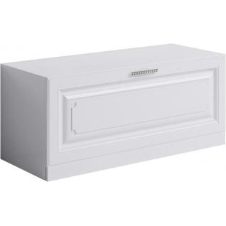 Шкаф напольный AQWELLA 5 STARS Empire 100 (Emp.03.10/W), белый