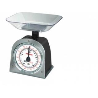 Весы кухонные Bekker BK-2
