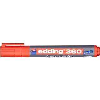 Маркер для досок EDDING e-360/2 красный 1,5-3 мм