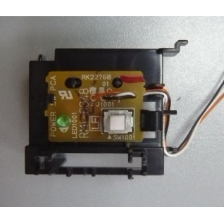 HP RM1-6348