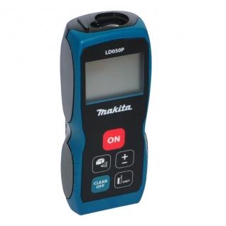 Лазерный дальномер Makita LD050P MAKITA