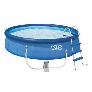 Intex Бассейн Intex Easy Set 26166, 457Х107 см