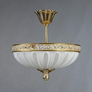Потолочный светильник Ambiente Navarra 02228/30 PL WP