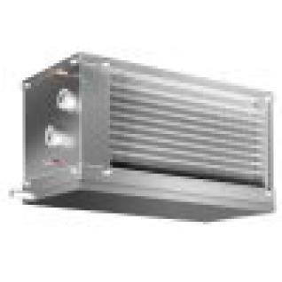 EVR KWO40-20 водянойвоздухоохладительпрямоугольный