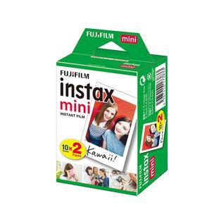 Пленка для фотоаппарата 20 шт. Fujifilm INSTAX MINI GLOSSY