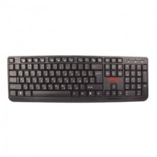 Клавиатура Promega jet (PK 100) CLASSIC, USB, black