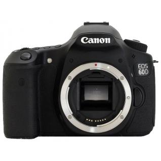 Canon EOS 60D Body*