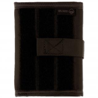Hazard 4 Бумажник Hazard 4 iWallet, цвет черный