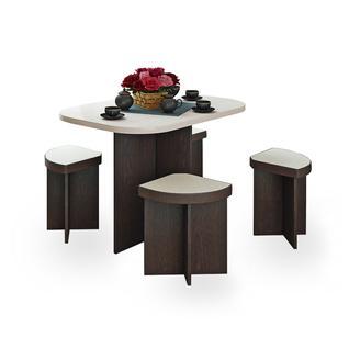 Обеденная группа для столовой и гостиной ТриЯ Олимп
