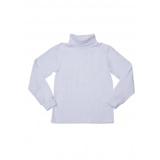 Джемпер детский, размер 30, цвет белый