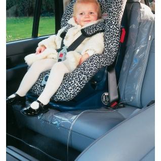 Накладка на сиденье автомобиля