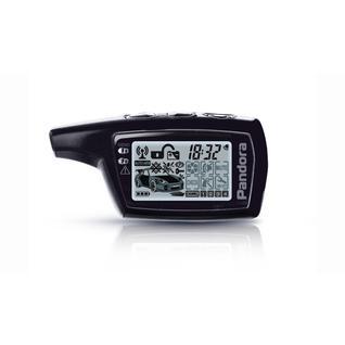 Брелок Pandora LCD D073 DXL 3210/3500/3700/3250/3290