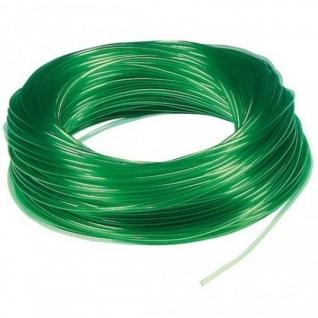Hagen Шланг для воздуха 4/6мм 25м зеленый