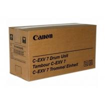 Драм-картридж Canon C-EXV7 для Canon IR 1200,1210, 1230, 1270F, 1310, 1330, 1370F, оригинальный, (24000 стр.) 7723-01