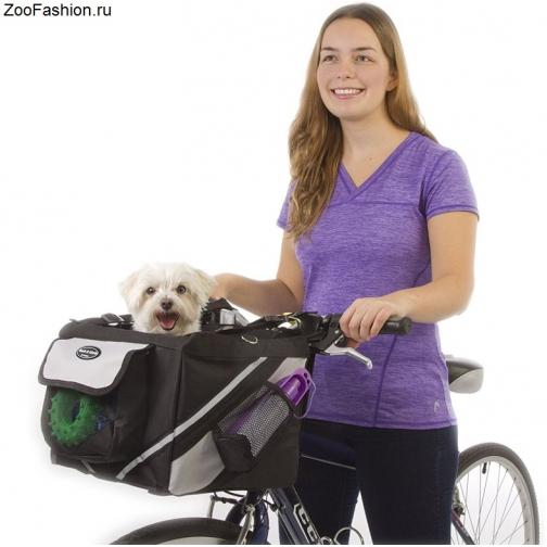 Сумка для собак на велосипед ( ) 36985812