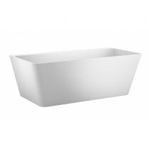 Отдельно стоящая ванна LAGARD Vela White Star