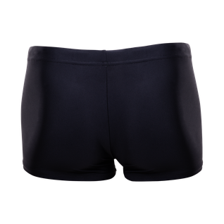 Плавки-шорты Colton Ss-2985 Wave, детские, черн/красн, 32-42 размер 38