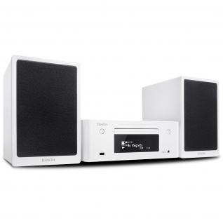Denon CEOL N9 White