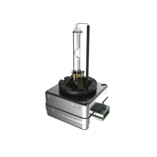 Лампа ксеноновая Clearlight D1S 4300K без проводов LCL D1S 430-STD ClearLight