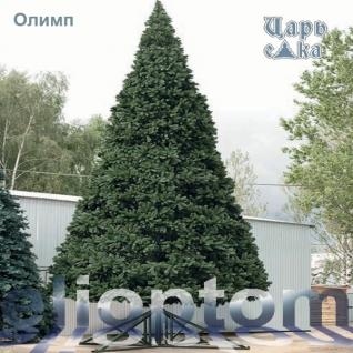 Искусственная ель для улиц Олимп 12 м